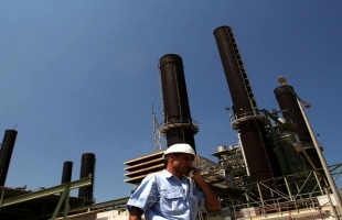كهرباء غزة: عطل طارئ لخط (j4) الناقل للكهرباء
