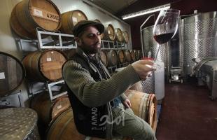 """محكمة كندية تفرض وضع علامة خاصة على """"نبيذ المستوطنات"""" الاسرائيلية"""