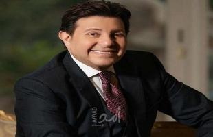 """هانى شاكر يطرح أغنية """"لو سمحتوا"""" بتوقيع تامر حسين وعزيز الشافعى - فيديو"""