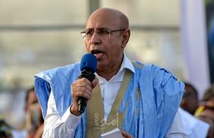 تنصيب الغزواني أول رئيس منتخب ديمقراطيا لموريتانيا بمشاركة إقليمية ودولية