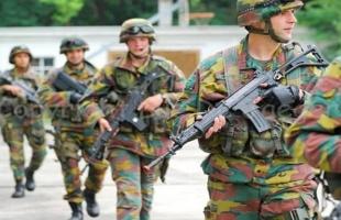 الجيش البلجيكى يطلق حملة لتجنيد المسلمين فى صفوفه