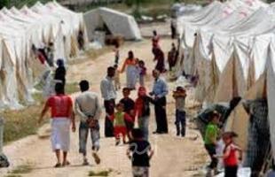 المجموعة 194 تصدر تقريراً حول أوضاع اللاجئين الفلسطينيين لشهر يوليو