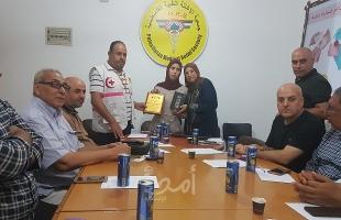 ائتلاف الناشطين يطلق حملة لتوفير فرص عمل لذوي الإعاقة بغزة