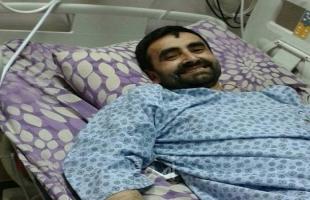 نقل الأسير بسام السايح للعناية المشددة بعد تدهور صحته