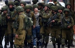 """شرطة الاحتلال تعتقل (3) أطفال ألقوا حجارة تجاه منازل مستوطنين جنوب """"الأقصى"""""""
