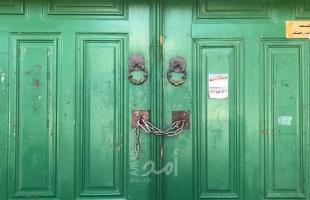 إعلام عبري: اغلاق المسجد الأقصى  للزوار من غير  المسلمين ثلاثة أيام