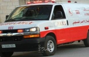 إصابة شاب برصاص قوات الاحتلال جنوب جنين