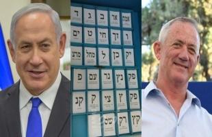 """استطلاع يظهر استقرار عدد مقاعد الأحزاب الإسرائيلية..وليبرمان """"بيضة القبان"""" السياسية"""