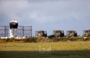 جيش الاحتلال يعتقل 3 شبان حاولوا التسلل عبر السياج الفاصل شرق غزة