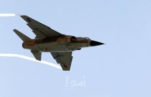 سلاح الجو الليبي يستهدف طائرات تركية داخل مطار زوارة