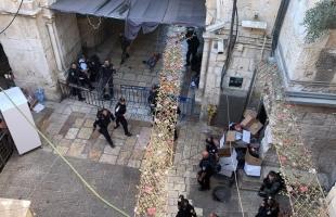"""""""المجاهدين الفلسطينية"""":  هذه العمليات من أطفال القدس رد عملى وطبيعي على اقتحامات المستوطنين للأقصى"""