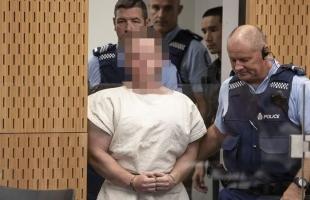 إدارة سجون نيوزيلندا تعتذر رسميا عن رسالة بعثها مرتكب مجزرة مسجدى كرايست