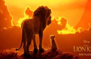 مليار و 343 مليون دولار إيرادات فيلم The Lion King