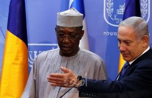 تشاد تعلن أنها ستفتح ممثلية رسمية لها في مدينة القدس خلال عام