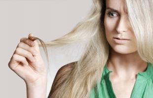 أهم 5 أطعمة تدعم صحة شعرك