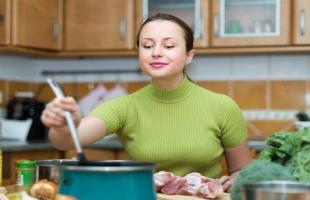 أطعمة لا يجب غسلها قبل الطهي .. اعرفيها