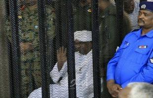 حزب المؤتمر الوطني السوداني يطالب بوقفة تضامنية مع البشير ضد تسليمه للمحكمة الجنائية الدولية