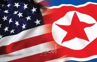 كوريا الشمالية : الولايات المتحدة تستخدم الدبلوماسية لتخفي وراءها نواياها العدوانية