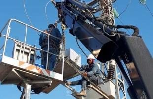 العمري: إسرائيل ستقطع الكهرباء عن رام الله وبيت لحم وأريحا خلال أيام