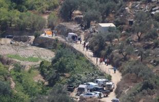 صحفية عبرية تتحدث عن سبب تكثيف العمليات ضد أهداف إسرائيلية في الضفة