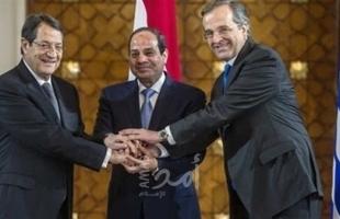 صحيفة روسية: تحالف غاز شرق المتوسط بقيادة مصر يثير مخاوف تركيا