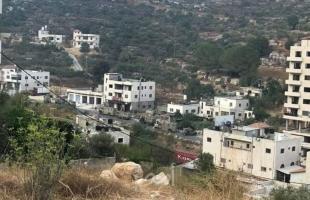 """للبحث عن منفذي عملية """"دوليب""""..قوات الاحتلال تستولي على تسجيلات كاميرات مراقبة برام الله"""