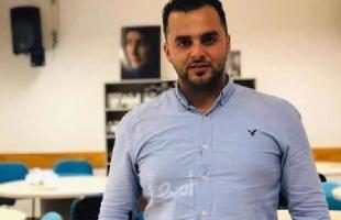 """قوات الاحتلال تعتقل الشاب """"ربحي أبو صفا"""" من رام الله"""
