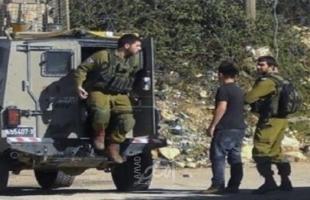 قوات الاحتلال تعتقل حارس الأقصى حسام سدر