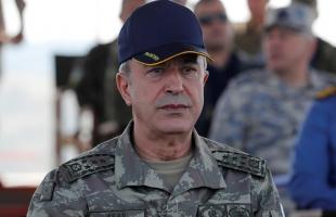 تركيا: بدء العمليات المشتركة مع أمريكا تمهيداً للمنطقة الآمنة في غرب سوريا