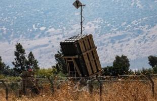 صحيفة: إسرائيل توافق على نشر منظومة القبة الحديدية في دول الخليج