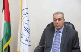 رئيس جامعة الأزهر المعين د. الفرا: لن أستقيل!
