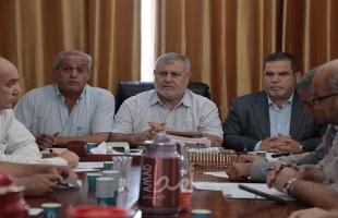 """القوى الوطنية في غزة تدعو للمشاركة في جمعة """"المصالحة خيارنا"""""""