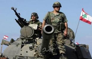 الجيش اللبناني يقدم 6 مليون لتر من الوقود لمؤسسة كهرباء لبنان