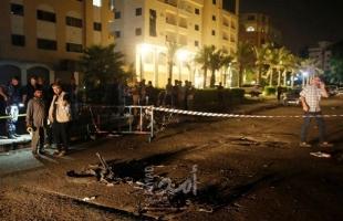داخلية غزة تصدر تنويها بخصوص نشر انباء عن تفجيرات غزة الأخيرة