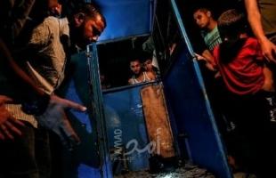 أجهزة حماس تلقي القبض على داعشي حاول تفجير نفسه وسط قطاع غزة