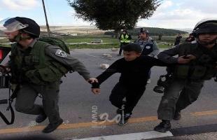 أسرى فلسطين يحذر من خطر شديد يحدق بالأسرى الأطفال نتيجة فيرس  كورونا