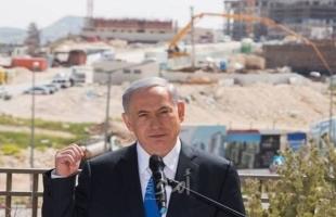 نتنياهو: سأبحث مع بومبيو ضم غور الأردن للسيادة الإسرائيلية