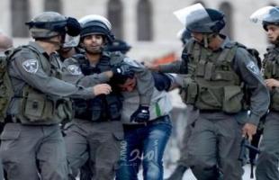 جيش الاحتلال يعتقل أسيراً محرراً من جنين