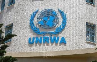 غزة: الأونروا تقرر توزيع المواد الغذائية إلى منازل المستفيدين عبر الوكلاء