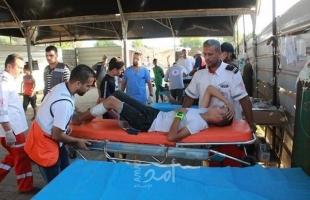 القدرة: 317 شهيد و19400 جريح في انتهاكات جيش الاحتلال ضد مسيرات كسر الحصار بغزة