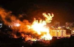 مسؤول إسرائيلي: سنلتزم بوقف اطلاق النار اذا التزمت الفصائل وإيعاز  بالعودة إلى الحياة الطبيعية