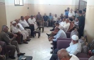 """عائلة """"أبو عودة"""" تعفو عن المتسبب في وفاة ابنها """"حمزة"""" بحادث سير شمال غزة"""