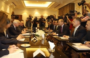 الصفدي يطالب المجتمع الدولي بالتحرك ضد وعود نتنياهو بضم غور الأردن