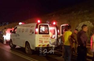 مقتل إسرائيلية برصاص حارس بعد الاشتباه بها بمحاولة تنفيذ عملية دهس