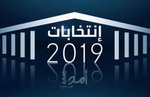 محدث- انتخابات الكنيست الإسرائيلي الـ 22.. ارتفاع التصويت عن السابقة بأكثر من 2%