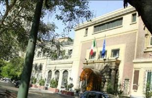 النائب العام المصري يأمر بضبط وإحضار القنصل الإيطالي السابق بالأقصر