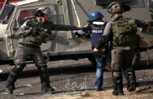 حشد تدعو إلى ضرورة التدخل الفوري لوقف تزايد الانتهاكات بحق الحريات الإعلامية