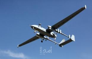 """إعلام عبري: سقوط """"طائرة مسيرة"""" شمال إسرائيل ولا خوف من تسريب معلومات"""