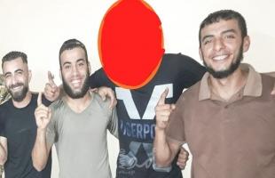 """""""أمد"""" يكشف أسرار خاصة عن عملية """"بوابة أبو سمرة"""" شمال بيت لاهيا - فيديو"""