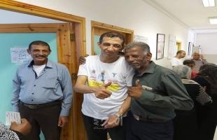 أريحا: يوم طبي مجاني دعماً لصمود أهالي ومزارعي الأغوار